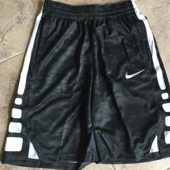 29583e26bca3d Nike Elite Stripe Shorts- Boys  Grade School- NWT